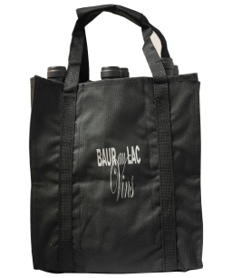 Wine Bag (Nylon) 6 Flaschen
